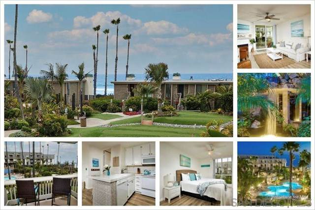 999 N Pacific St E102, Oceanside, CA 92054 (#210009550) :: Wendy Rich-Soto and Associates