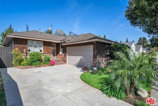 5362 Selmaraine Drive, Culver City, CA 90230 (#21717486) :: Wendy Rich-Soto and Associates