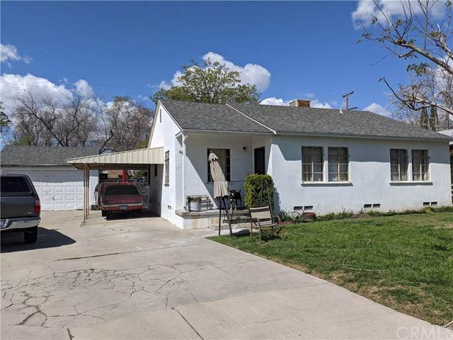 1400 Morse Drive, San Bernardino, CA 92404 (#PW21077388) :: Wendy Rich-Soto and Associates
