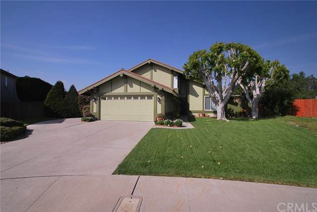 7 Meadow Ridge Circle, Phillips Ranch, CA 91766 (#TR21076953) :: Wendy Rich-Soto and Associates