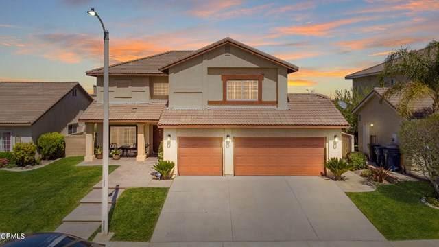 4007 Sungate Drive, Palmdale, CA 93551 (#V1-5110) :: Wendy Rich-Soto and Associates