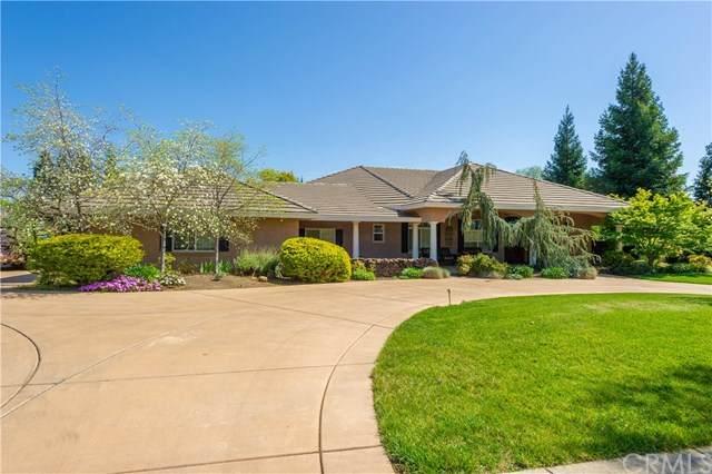 52 Sparrow Hawk Lane, Chico, CA 95928 (#SN21076271) :: Coldwell Banker C&C Properties