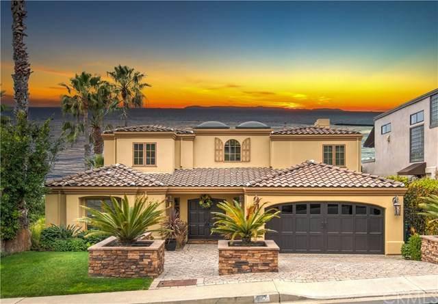 733 Pelican Drive, Laguna Beach, CA 92651 (#OC21076029) :: Team Forss Realty Group