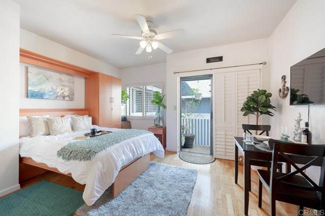 3760 Florida Street #313, San Diego, CA 92104 (#PTP2102496) :: Koster & Krew Real Estate Group   Keller Williams