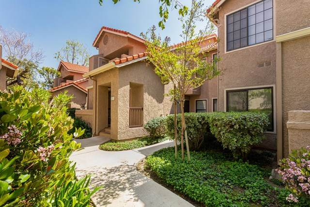 2360 Archwood Lane #37, Simi Valley, CA 93063 (#221001900) :: Koster & Krew Real Estate Group | Keller Williams