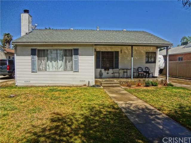 1715 2nd Street, San Fernando, CA 91340 (#SR21077480) :: TeamRobinson | RE/MAX One