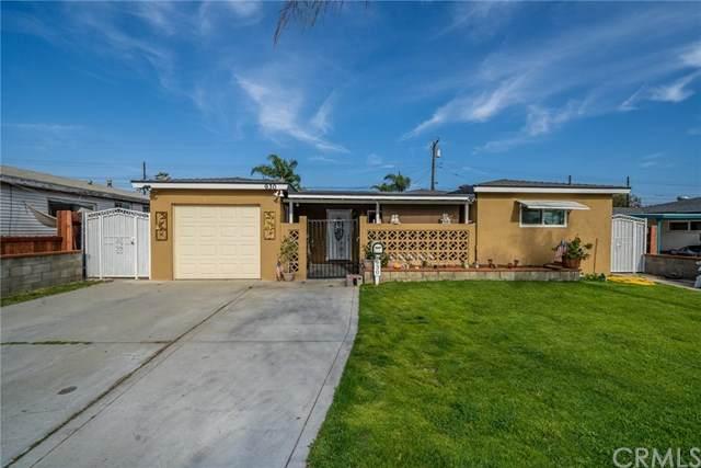 930 N El Dorado Avenue, Ontario, CA 91764 (#PW21077571) :: Mainstreet Realtors®