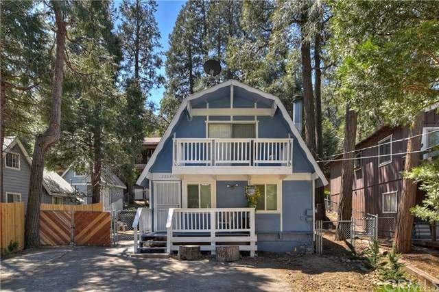 23541 Knapps Cutoff, Crestline, CA 92325 (#EV21076703) :: Koster & Krew Real Estate Group | Keller Williams