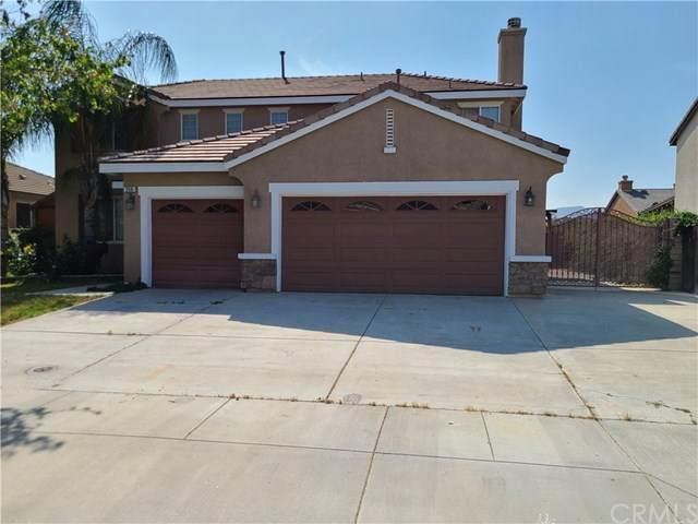 258 N Kirby Street, San Jacinto, CA 92582 (#IV21077402) :: Wendy Rich-Soto and Associates