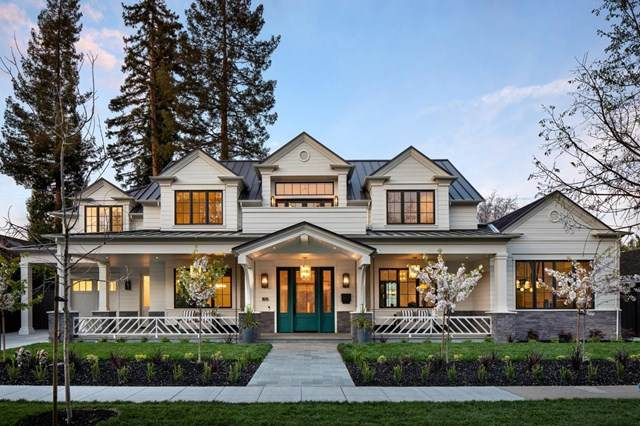 1975 Webster Street, Palo Alto, CA 94301 (#ML81838788) :: Swack Real Estate Group | Keller Williams Realty Central Coast