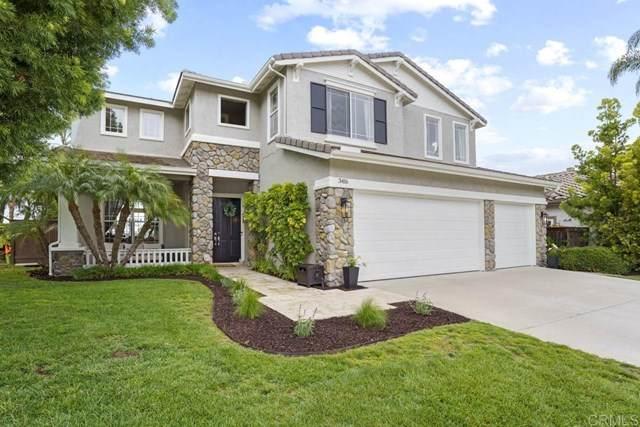 3416 Camino Corte, Carlsbad, CA 92009 (#NDP2103928) :: The Houston Team | Compass