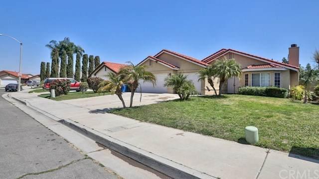 1128 Cloverdale Street, Riverside, CA 92501 (#PW21077603) :: Mainstreet Realtors®