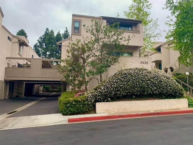 8436 Via Sonoma #71, La Jolla, CA 92037 (#210009571) :: Crudo & Associates