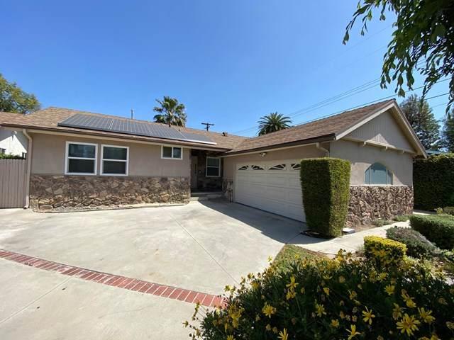 8414 Sylvia Avenue, Northridge, CA 91324 (#221001905) :: Wendy Rich-Soto and Associates