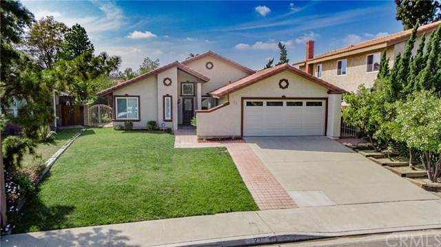 23 Rolling Hills Drive, Phillips Ranch, CA 91766 (#MB21077365) :: Wendy Rich-Soto and Associates