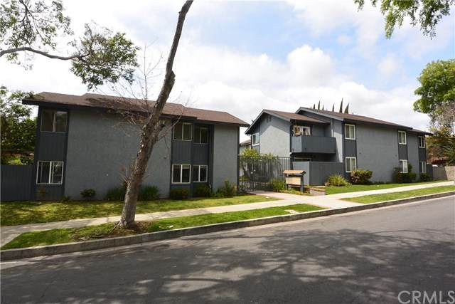 1865 Stanley Avenue #9, Signal Hill, CA 90755 (#PW21077639) :: Compass