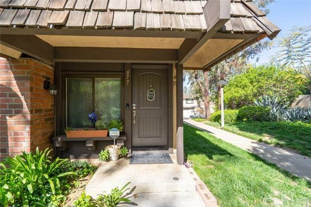 677 Redwood Lane, San Dimas, CA 91773 (#SR21071696) :: RE/MAX Masters