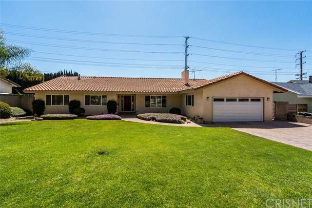 146 W Loretto Court, Claremont, CA 91711 (#SR21074957) :: Re/Max Top Producers