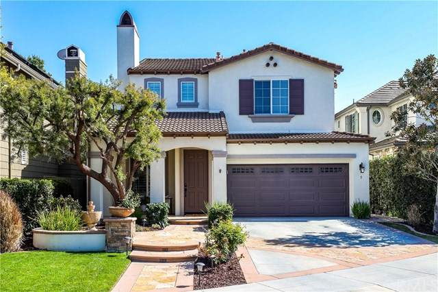 5 La Salle Lane, Ladera Ranch, CA 92694 (#OC21076214) :: Legacy 15 Real Estate Brokers
