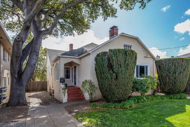 210 Peninsula Avenue, San Mateo, CA 94401 (#ML81838798) :: Realty ONE Group Empire