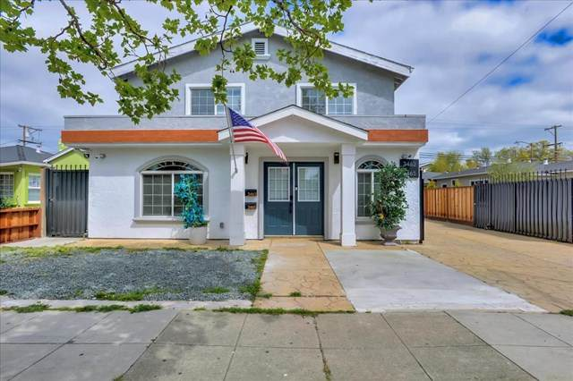 34633465 Hoover Street, Redwood City, CA 94063 (#ML81838791) :: Powerhouse Real Estate