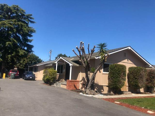 21 39th Avenue, San Mateo, CA 94403 (#ML81838799) :: Realty ONE Group Empire