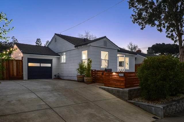 3926 Donner Street, San Mateo, CA 94403 (#ML81838802) :: Realty ONE Group Empire