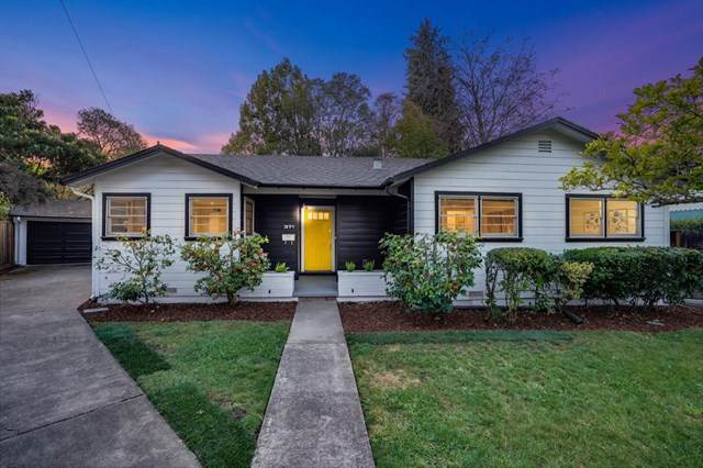 371 Nova Lane, Menlo Park, CA 94025 (#ML81838801) :: Realty ONE Group Empire