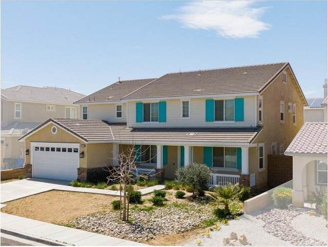 13068 Leawood Street, Victorville, CA 92392 (#534118) :: Realty ONE Group Empire