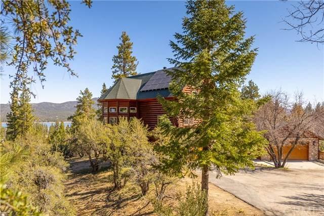 861 Cameron Drive, Big Bear, CA 92315 (#EV21069698) :: Wendy Rich-Soto and Associates