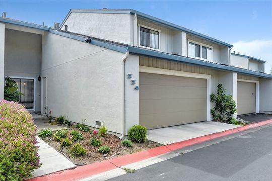 774 Gemini Lane, Foster City, CA 94404 (#ML81838822) :: Wendy Rich-Soto and Associates