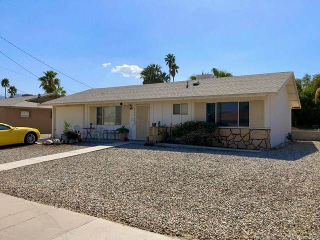 42565 Warner Trail, Palm Desert, CA 92211 (#219060416DA) :: Brandon Hobbs Group