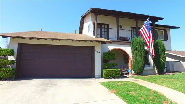 550 Woods Drive, San Marcos, CA 92069 (#IV21077634) :: The Houston Team | Compass
