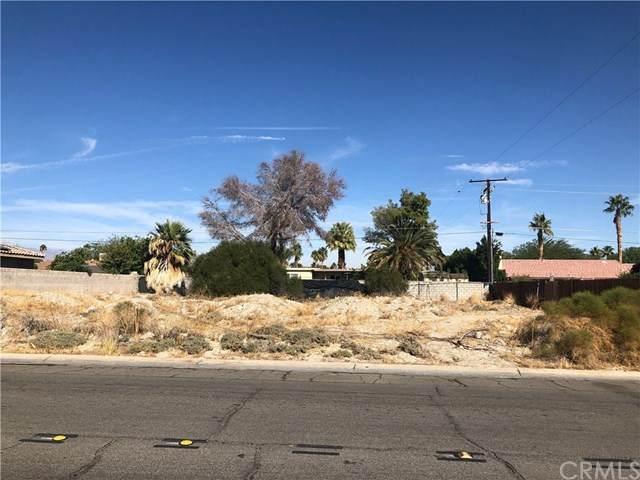 3154 E Via Escuela, Palm Springs, CA 92262 (MLS #CV21077809) :: Desert Area Homes For Sale