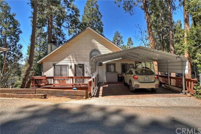 920 Arbula Drive, Crestline, CA 92325 (#EV21077817) :: Koster & Krew Real Estate Group | Keller Williams