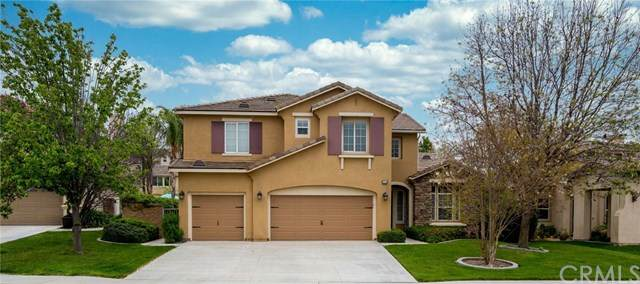 33913 Turtle Creek Street, Temecula, CA 92592 (#SW21073936) :: Power Real Estate Group