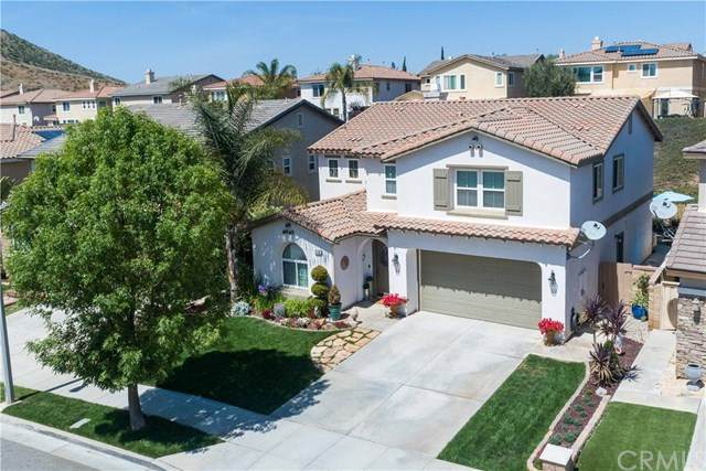 35430 Ocotillo Court, Lake Elsinore, CA 92532 (#SW21076836) :: Realty ONE Group Empire