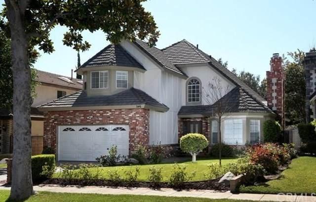346 Laurel Avenue, Arcadia, CA 91006 (#TR21077824) :: Wendy Rich-Soto and Associates