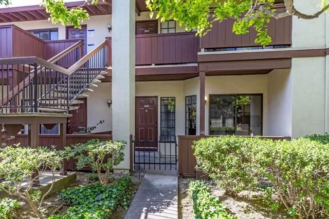 443 Costa Mesa Terrace B, Sunnyvale, CA 94085 (#ML81838837) :: Compass