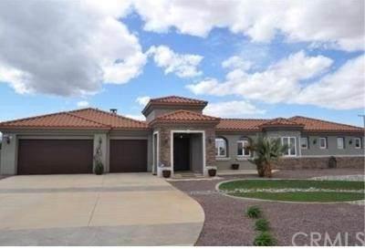 10264 Bellflower Street, Oak Hills, CA 92344 (#CV21077851) :: Wendy Rich-Soto and Associates