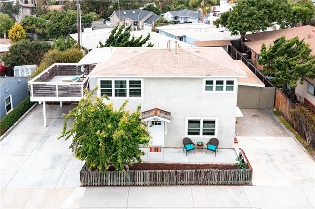 224-& 226 Avenida Miramar, San Clemente, CA 92672 (#OC21076993) :: Compass