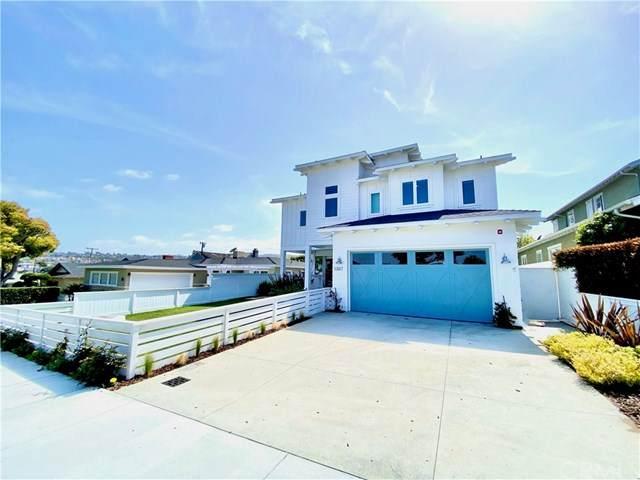 1307 S Gertruda Avenue, Redondo Beach, CA 90277 (#SB21076858) :: Compass