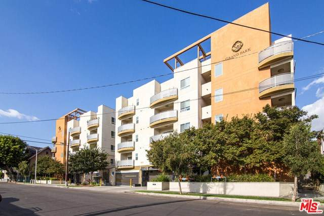 2321 W 10Th Street Ph 407, Los Angeles (City), CA 90006 (#21717896) :: The Bhagat Group