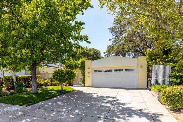 827 Gail Avenue, Sunnyvale, CA 94086 (#ML81838858) :: Powerhouse Real Estate