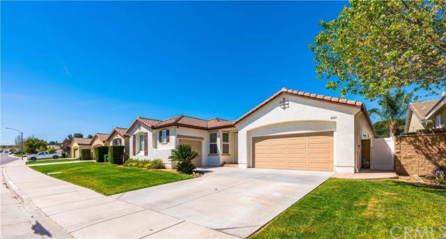 31145 Ensemble Drive, Menifee, CA 92584 (#IV21077930) :: Realty ONE Group Empire