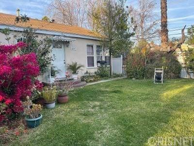 14303 Emelita Street, Sherman Oaks, CA 91401 (#SR21076572) :: Powerhouse Real Estate