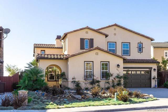 641 Atherton St, San Marcos, CA 92078 (#210009606) :: eXp Realty of California Inc.