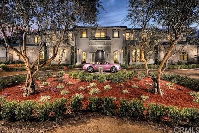 800 Hampton Road, Arcadia, CA 91006 (#AR21077945) :: Wendy Rich-Soto and Associates