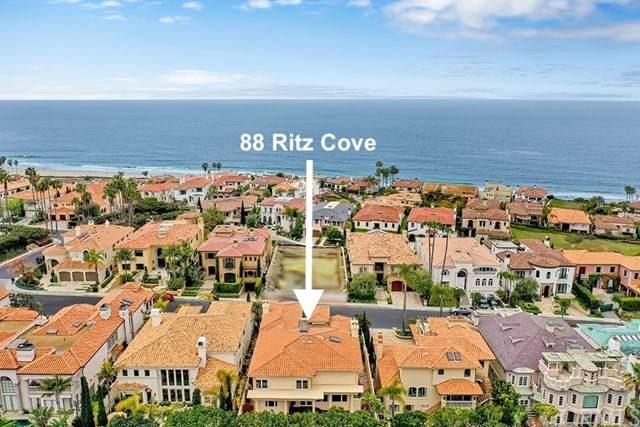 88 Ritz Cove Drive, Dana Point, CA 92629 (#LG21077126) :: Cesi Pagano & Associates