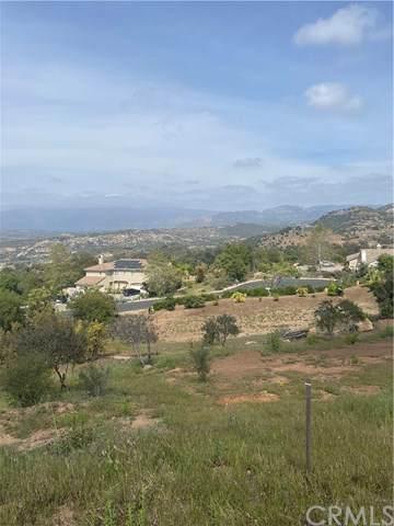 0 Valley Center Rd, Escondido, CA 92082 (MLS #IV21077972) :: Desert Area Homes For Sale